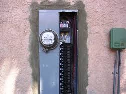 service meter picture
